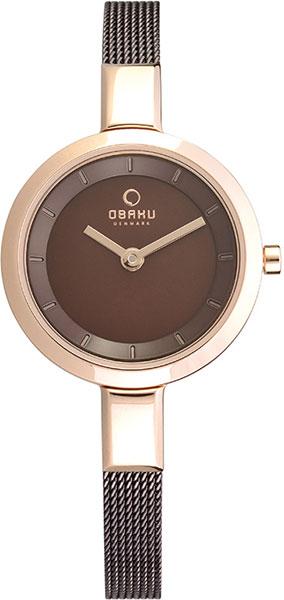 Женские часы Obaku V129LXVNMN