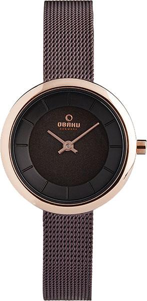 Женские часы Obaku V146LXVNMN