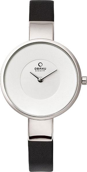 Женские часы Obaku V149LXCIRB