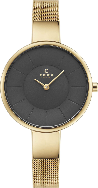 Женские часы Obaku V149LXGJMG