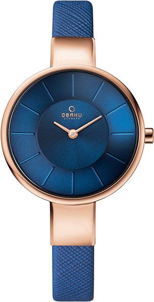 Женские часы Obaku V149LXVLRA