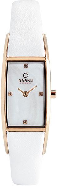 Женские часы Obaku V150LXVWRW