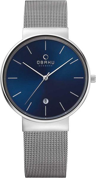 Мужские часы Obaku V153GDCLMC