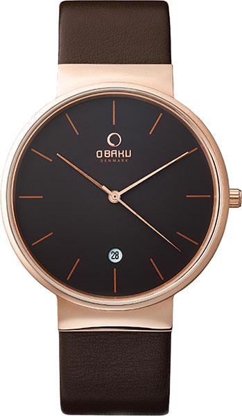 Мужские часы Obaku V153GDVNRN