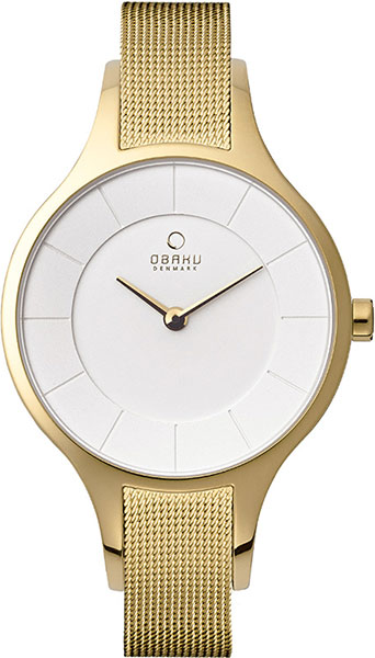 Женские часы Obaku V165LXGIMG