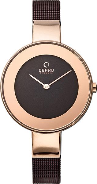 Женские часы Obaku V167LXVNMN