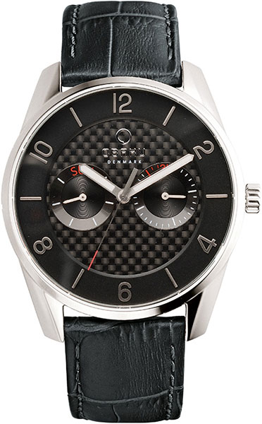 Мужские часы Obaku V171GMCBRB