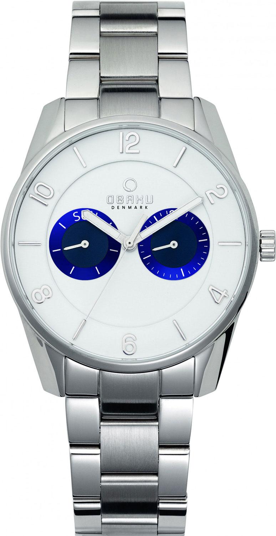 Мужские часы Obaku V171GMCWSC
