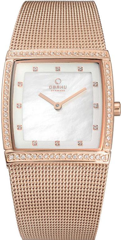 Женские часы Obaku V172LEVWMV
