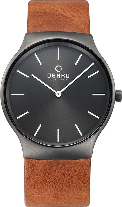Мужские часы Obaku V178GXUURZ