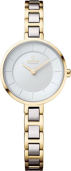 Женские часы Obaku V183LXGISG