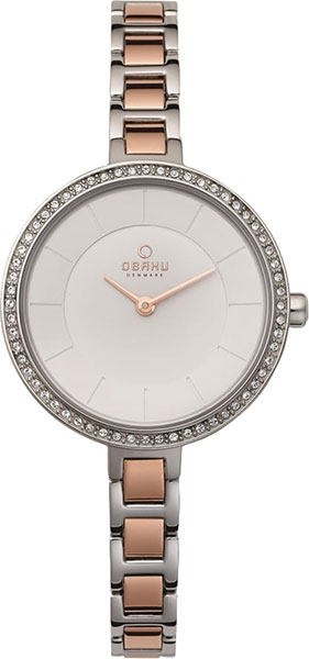 Женские часы Obaku V191LECISC