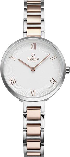 Женские часы Obaku V195LXCISV