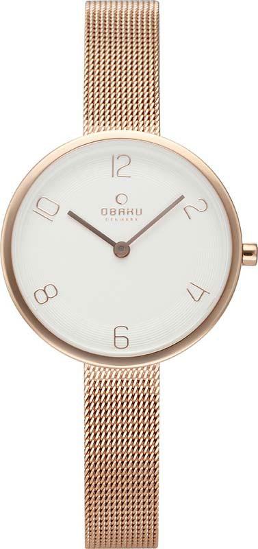 Женские часы Obaku V195LXVIMV