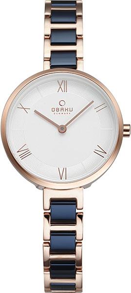 Женские часы Obaku V195LXVISL