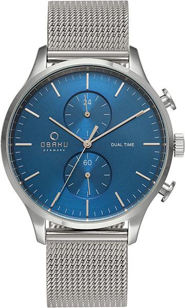 Мужские часы Obaku V196GUCLMC