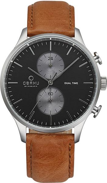 Мужские часы Obaku V196GUCURZ
