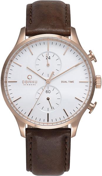 Мужские часы Obaku V196GUVWRN