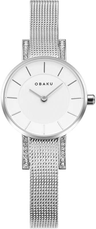 Женские часы Obaku V207LECIMC