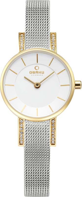 Женские часы Obaku V207LEGIMC
