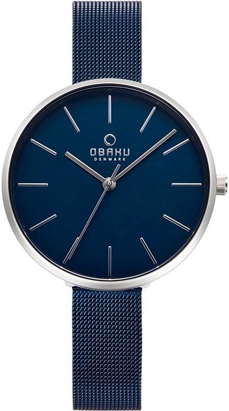 Женские часы Obaku V211LXCLML