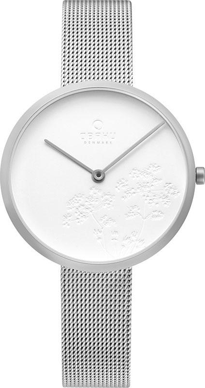 Женские часы Obaku V219LXCHMC