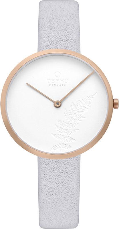 Женские часы Obaku V219LXVHRL