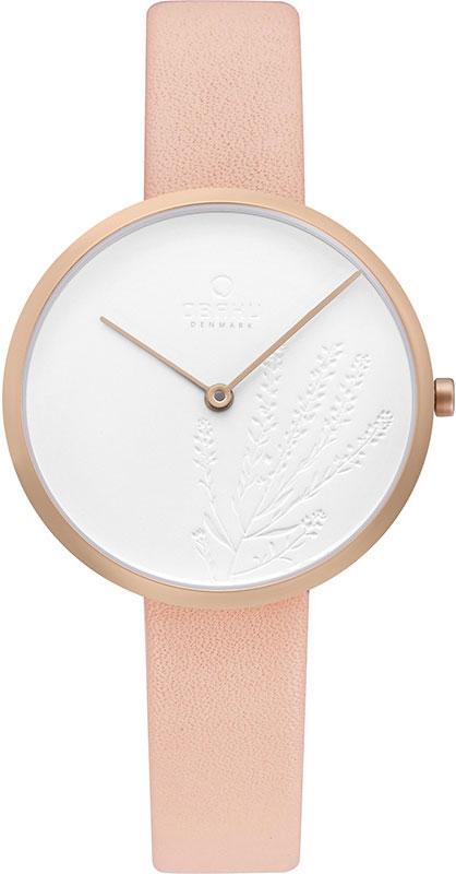 Женские часы Obaku V219LXVHRX