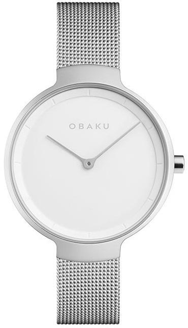 Женские часы Obaku V231LXCIMC