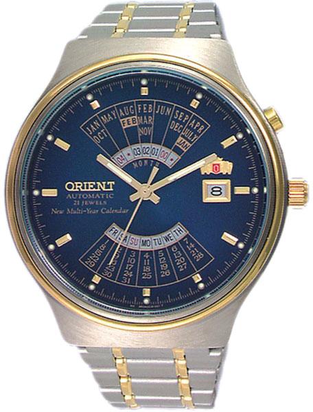 Мужские часы Orient EU00000D