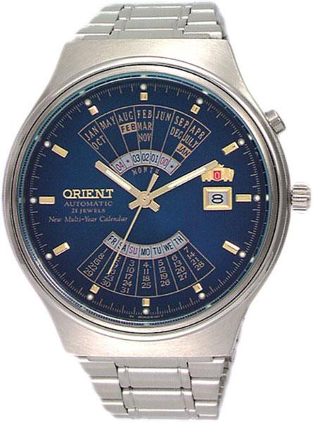 Мужские часы Orient EU00002D все цены