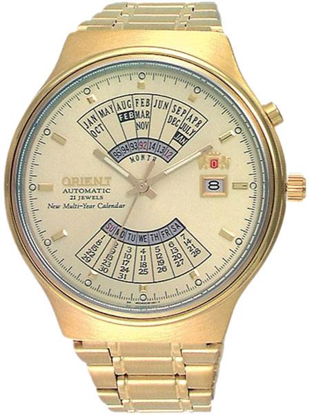 цена Мужские часы Orient EU00008C-ucenka онлайн в 2017 году
