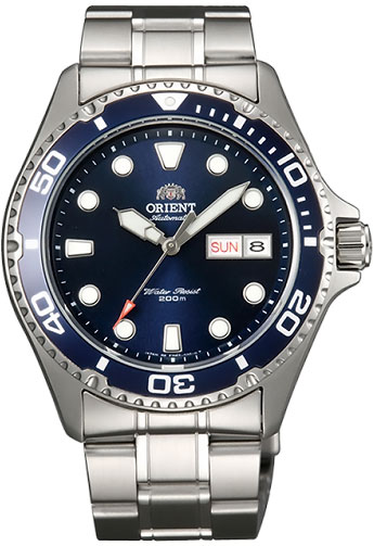 Мужские часы Orient AA02005D