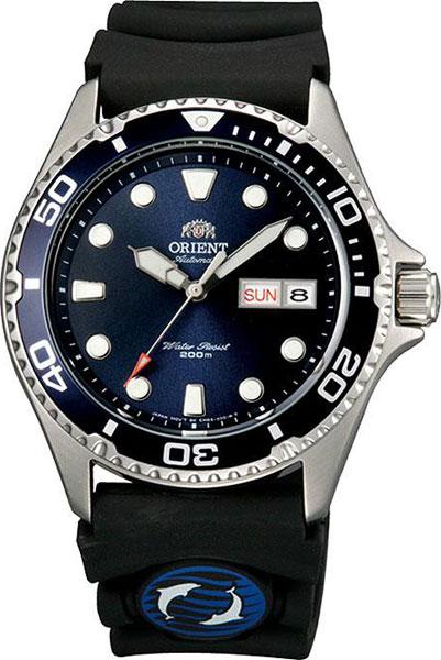 Мужские часы Orient AA02008D