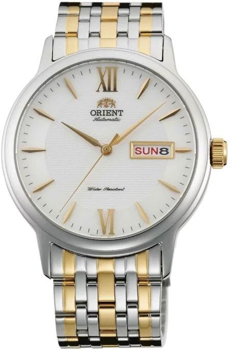 Мужские часы Orient AA05002W orient aa05002w