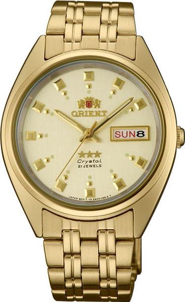 Мужские часы Orient AB00001C