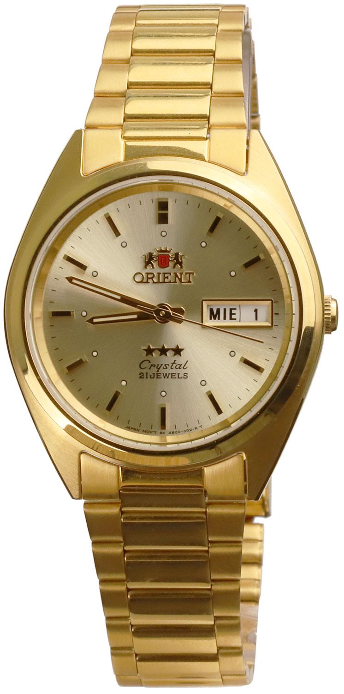Мужские часы Orient AB00002C цена