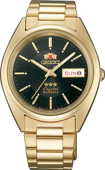 Мужские часы Orient AB00004B orient ab00004b