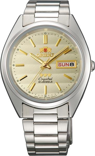 Мужские часы Orient AB00007C все цены
