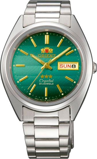 Мужские часы Orient AB00007F