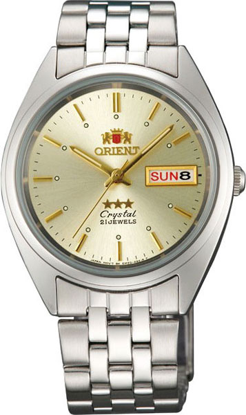 Мужские часы Orient AB0000AC