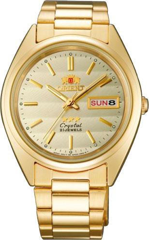 лучшая цена Мужские часы Orient AB0000BC