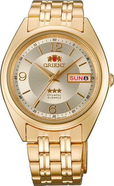 Мужские часы Orient AB0000CC