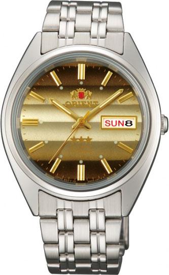 Мужские часы Orient AB0000DU