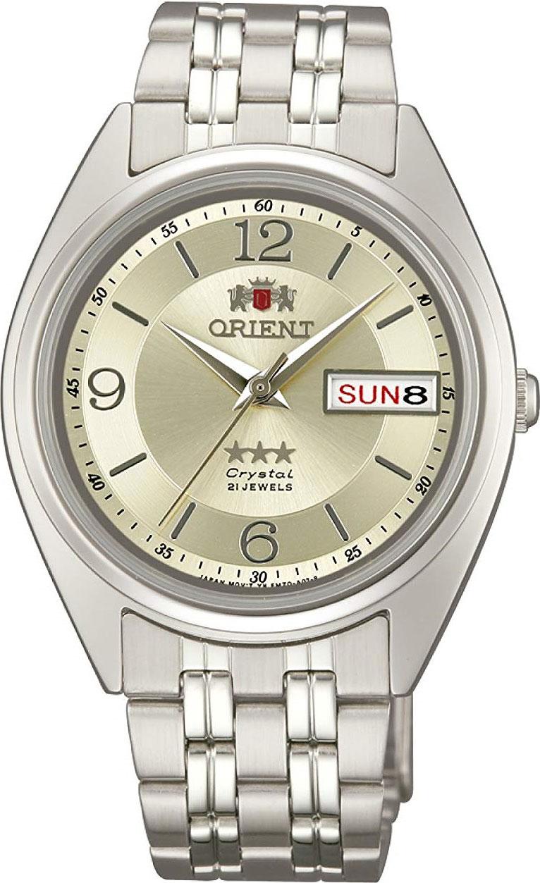 Мужские часы Orient AB0000EC