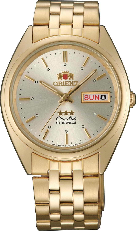 Мужские часы Orient AB0000FC