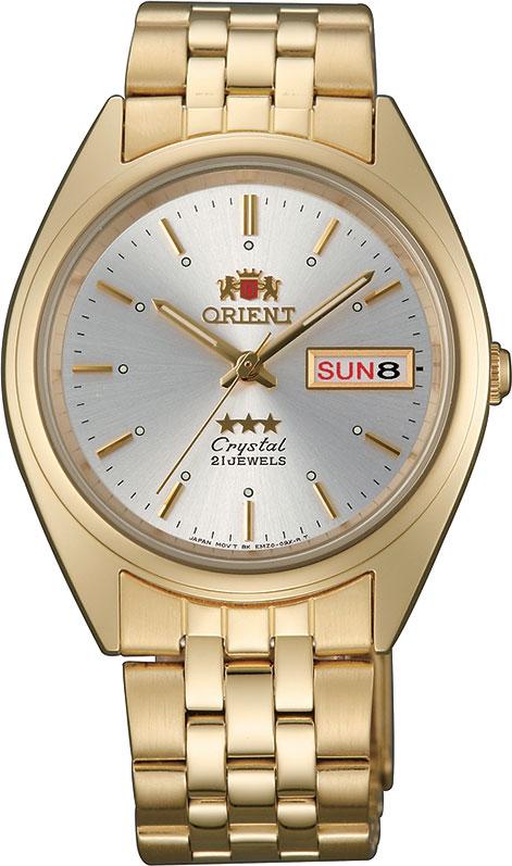 Мужские часы Orient AB0000FW orient em0401jw