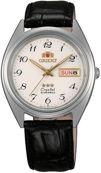 Мужские часы Orient AB0000LW