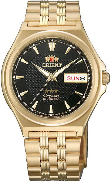 Мужские часы Orient AB02001B