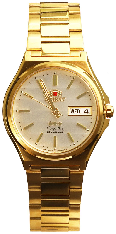 Мужские часы Orient AB02003W